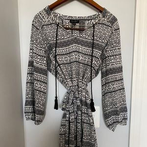 Jessica Simpson Plus Size Dress